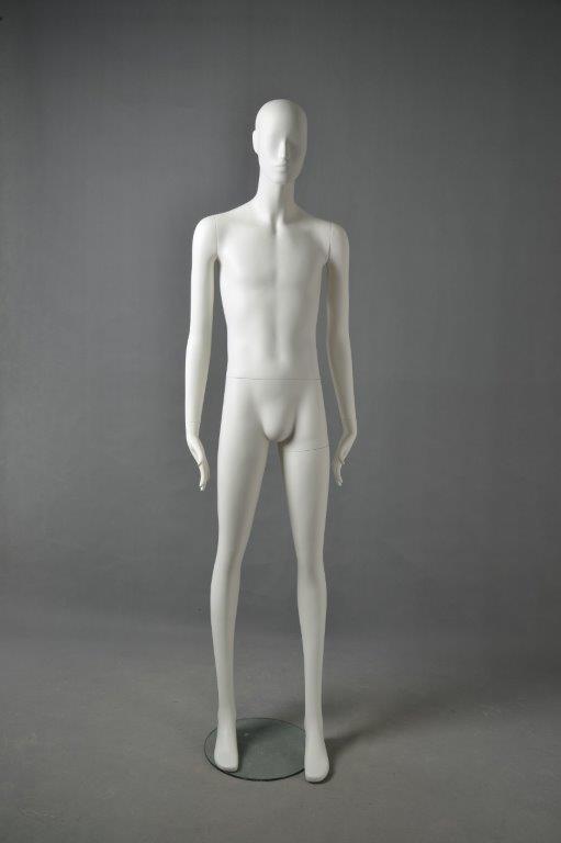 Vendita e Noleggio Manichini astratti collezione Icarus Roma