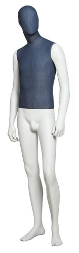 49 vogue tailor made denim version
